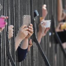 生活中的隱形威脅 美電磁波敏感患者增 (TVBS 新聞 25/7/2017)