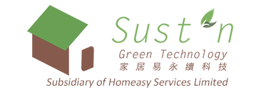 Sust'n Green Technology