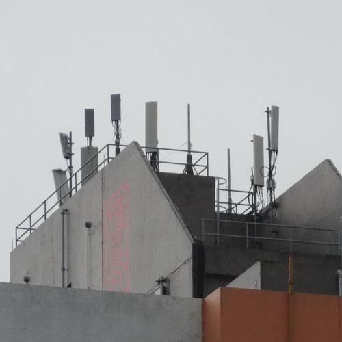 電磁波輻射防護