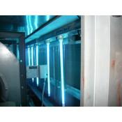 光觸媒空氣淨化系統 (空調/通風系統專用)